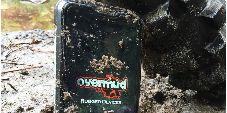 Overmud
